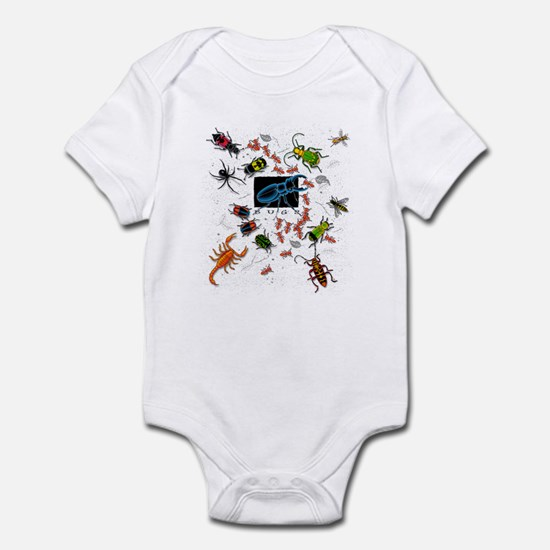 Bugs Allover Body Suit