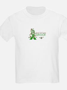 Spinal Cord Injury Survivor 3 T-Shirt