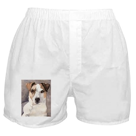 Jack Russell Terrier Stuff! Boxer Shorts
