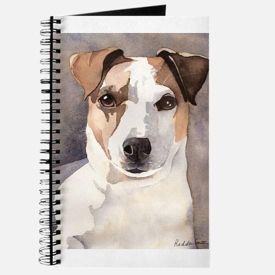 Jack Russell Terrier Stuff! Journal