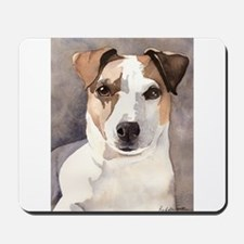 Jack Russell Terrier Stuff! Mousepad