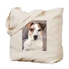 Jack Russell Terrier Stuff! Tote Bag