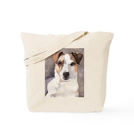 Jack Russell Terrier Stuff! Tote Bag