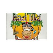 Bad Tiki - Revised Magnets