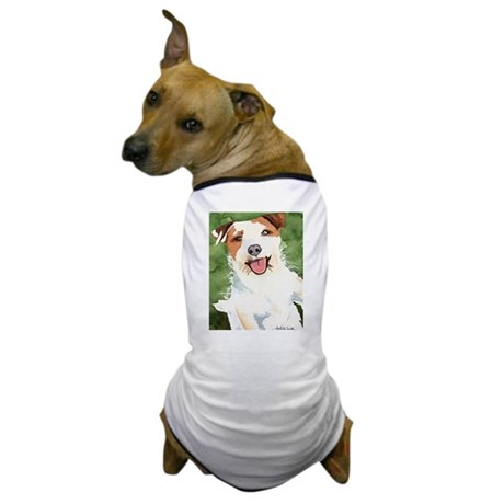 Jack Russell Terrier Giftware Dog T-Shirt