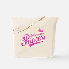Cameroonian Princess Tote Bag
