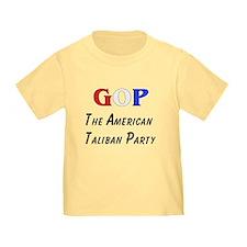 GOP American Taliban T