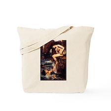 Cute Lyres Tote Bag