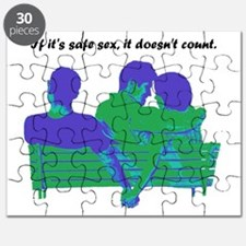Cheaters Puzzle
