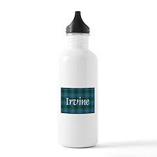 Tartan - Irvine Water Bottle