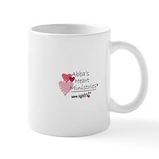 Abba's Heart Coffee Mug