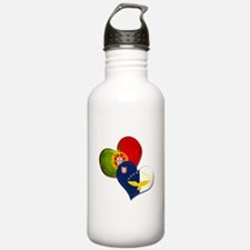 Portugal and Azores he Water Bottle