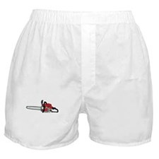 Chainsaw Boxer Shorts