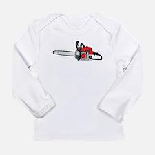 Chainsaw Long Sleeve T-Shirt