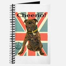 CHEERIO! Journal