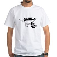 Wheelbarrow T-Shirt