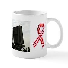 Pillars Of Defense! Mug Mugs