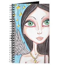 Angel Eyes Journal