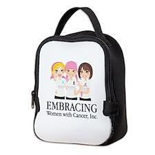 Embracing Neoprene Lunch Bag