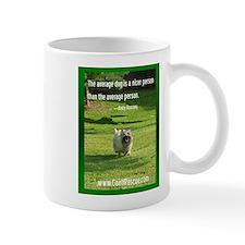 The Average Dog Mugs