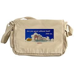 10th Anniversary Billboard Messenger Bag