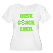 Best. Coach. T-Shirt