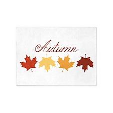 Autumn 5'x7'Area Rug