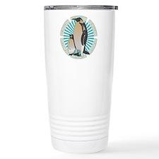 Penguin Animal Classic Travel Mug