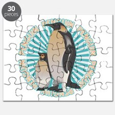 Penguin Animal Classic Puzzle