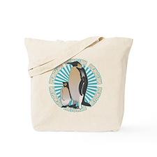 Penguin Animal Classic Tote Bag