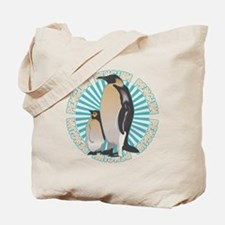 Penguin Animal Classic Tote Bag