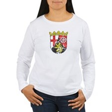 Coat of arms of Rhinel T-Shirt