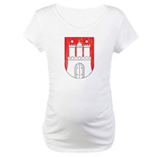 Coat of arms of Hamburg Shirt