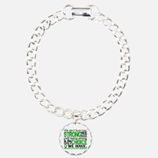 Spinal Cord Injury HowSt Bracelet