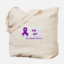 fucf Tote Bag