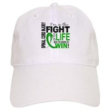 Spinal Cord Injury FightOfMyLife1 Hat