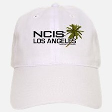 NCIS LA Palm Tree Baseball Baseball Cap