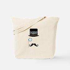 Cheerio Tote Bag