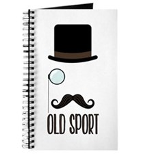 Old Sport Journal