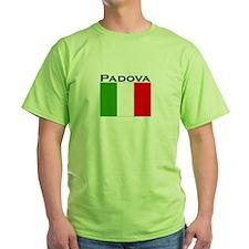 Padova, Italy T-Shirt