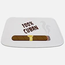 100 Percent Cuban Bathmat
