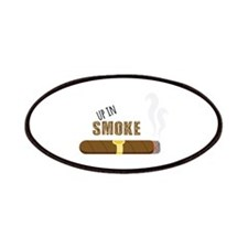 Up in Smoke Patches