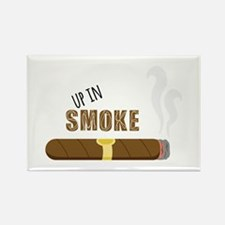 Up in Smoke Magnets