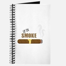 Up in Smoke Journal