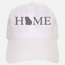 Georgia Home Baseball Baseball Cap
