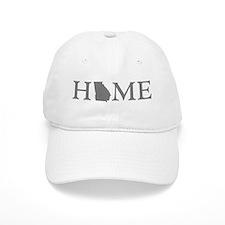 Georgia Home Baseball Cap