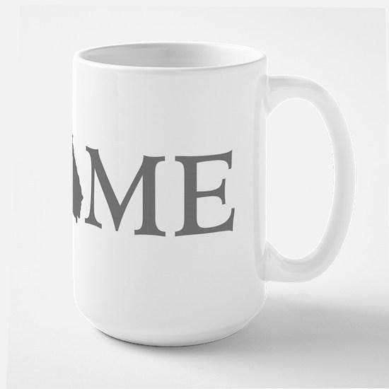 Georgia Home Large Mug