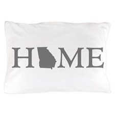 Georgia Home Pillow Case