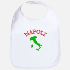 Napoli, Italia Bib