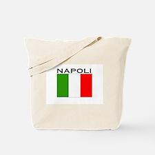 Napoli, Italia Tote Bag